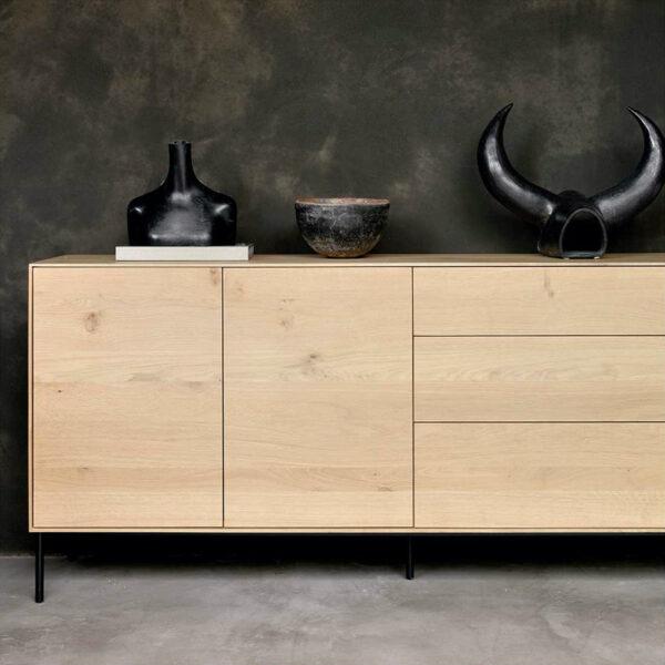 Ethnicraft-Dressoir-Whitebird-180-x-80-cm-3