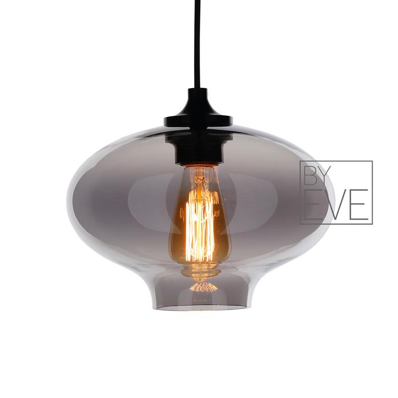 By-Eve-Hanglamp-Lantern-Grey-1