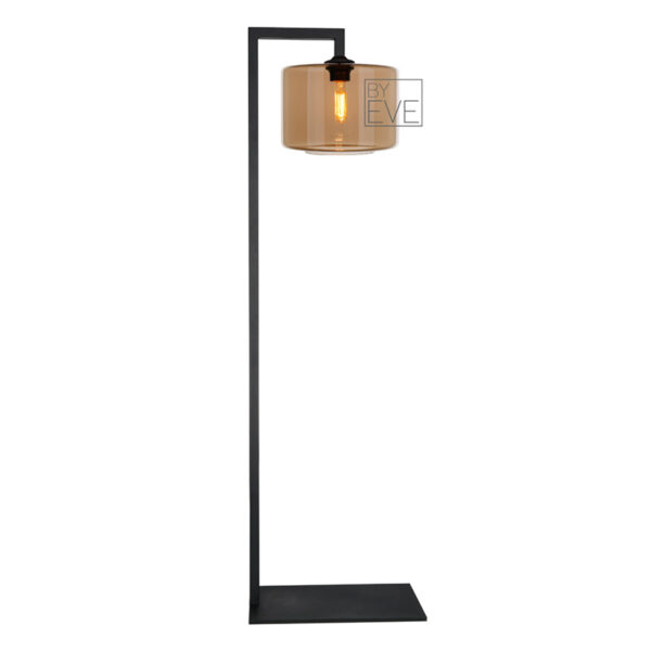 By-Eve-Vloerlamp-Stand-Maxi-Drum-L-Champagne