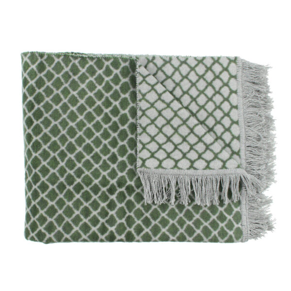 Claudi-Plaid-Colly-Olive