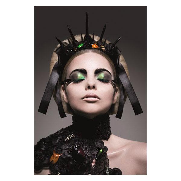 AluArt-Kunstwerk-Beauty-Queen