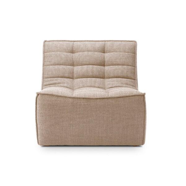 Ethnicraft-N701-Sofa-1-zit-beige-1