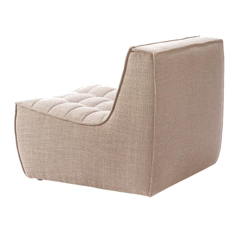 Ethnicraft-N701-Sofa-1-zit-beige-2