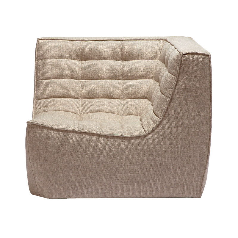 Ethnicraft-N701-Sofa-corner-beige-2