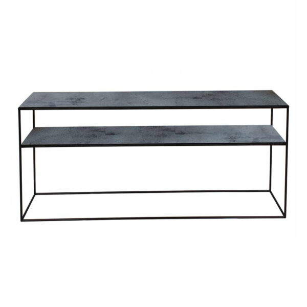 Ethnicraft-Sofa-Console-Charcoal-1