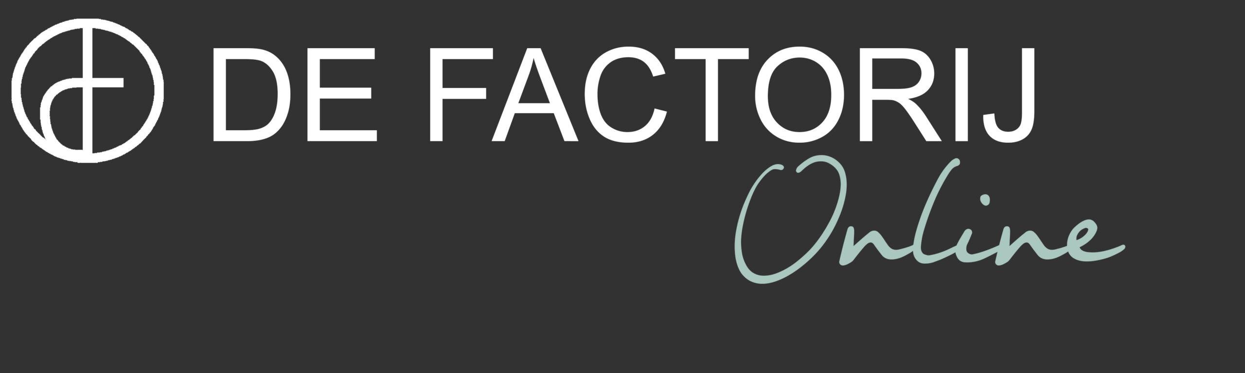 De Factorij Online