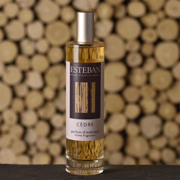 Esteban-Roomspray-Ceder-75ml-2