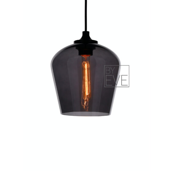 By-Eve-Hanglamp-Bell-S-Black-1