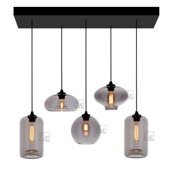 By-Eve-Set-5-Eve-bulbs-A-Grey-Zwart-1