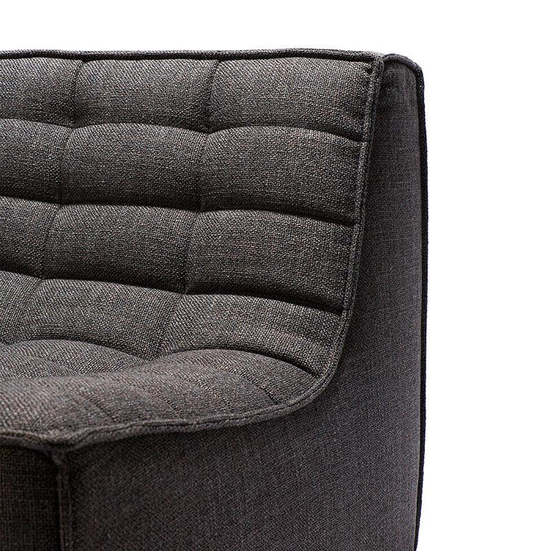 Ethnicraft-N701-Sofa-2-zit-grijs-3