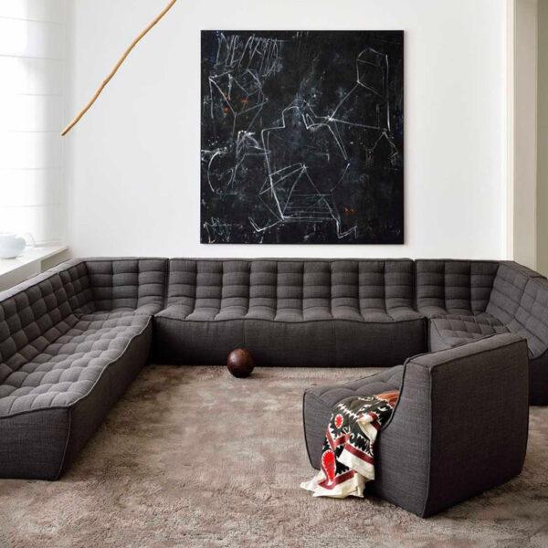 Ethnicraft-N701-Sofa-3-zit-grijs-5