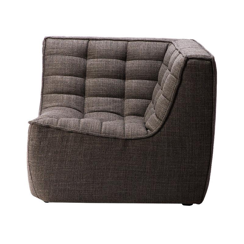 Ethnicraft-N701-Sofa-corner-grijs-2