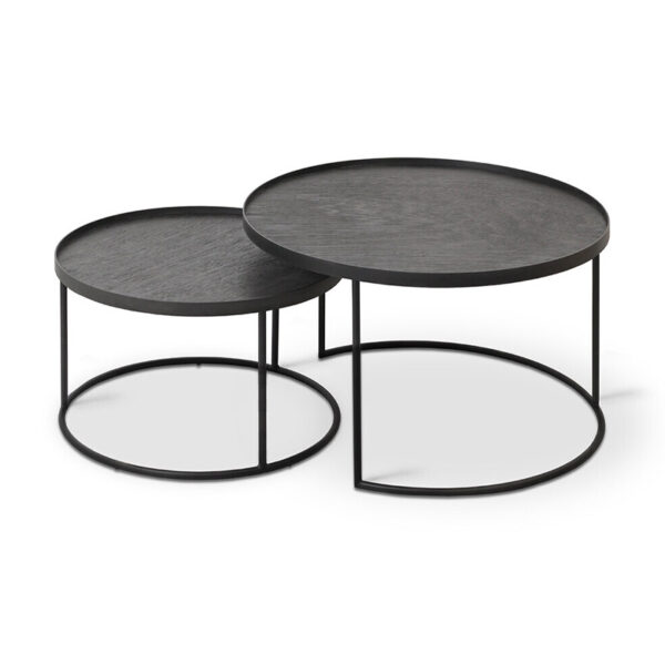 Ethnicraft-Round-tray-coffee-table-set-S-L-1
