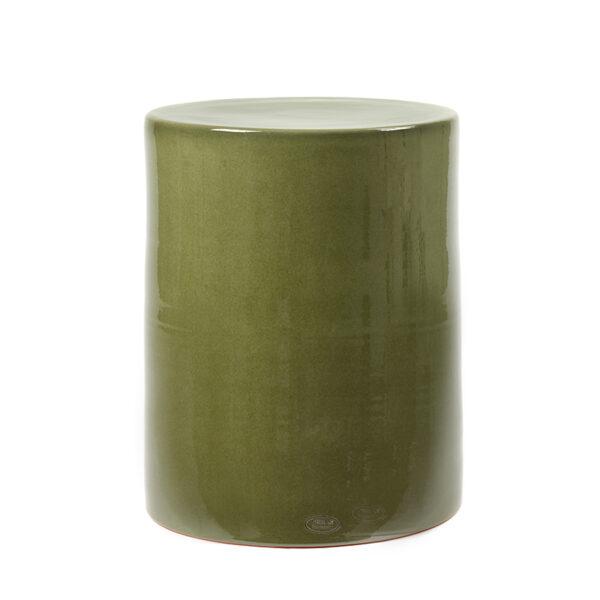 bijzettafel groen - B9119012