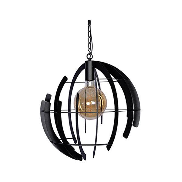 Ztahl-Hanglamp-Terra-60-cm-Zwart-1